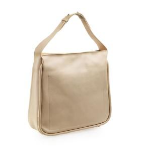 FURLA ESTER NUDE SHOPPING BAG