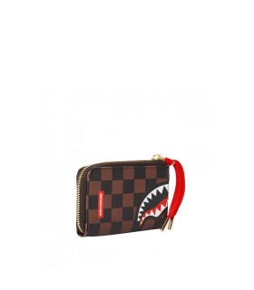 SPRAYGROUND SPLIT THE CHECK WALLET