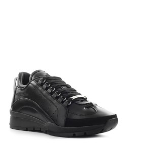 DSQUARED2 551 BLACK SNEAKER