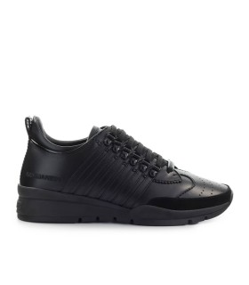 DSQUARED2 251 BLACK SNEAKER
