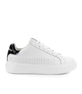 KARL LAGERFELD MAXI KUP WHITE SNEAKER