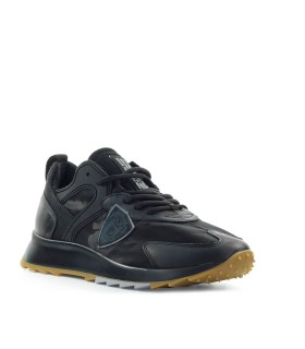 SNEAKER ROYALE CAMOUFLAGE NERA PHILIPPE MODEL