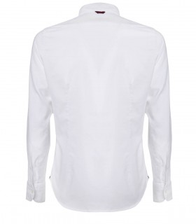 GMF 965 WHITE SHIRT