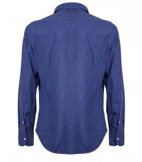 GMF 965 BLUE SHIRT