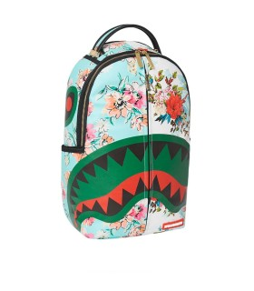 SPRAYGROUND THE SANCTUARY MULTICOLORED BACKPACK
