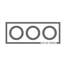 OOO - OUT OF ORDER